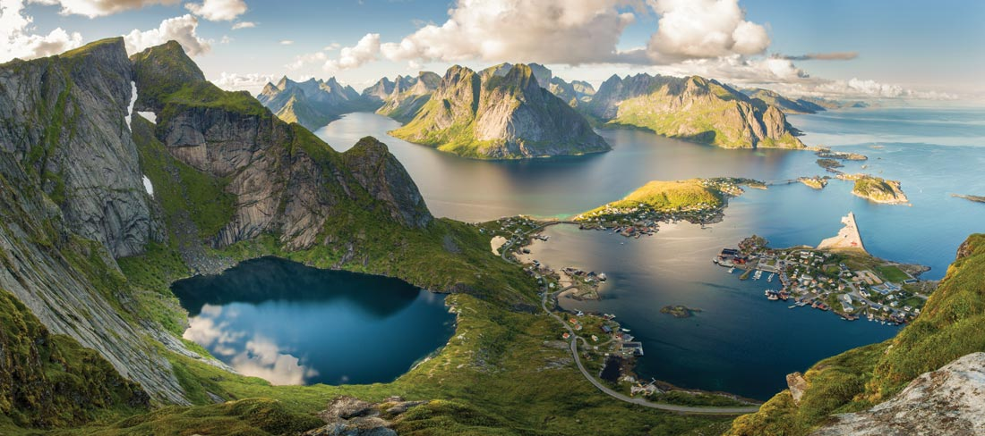How To Train Your Dragon, Norway