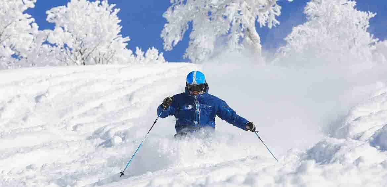 Kiroro, Japan ski resorts, Japan