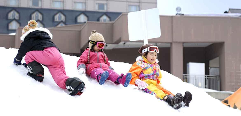 Kiroro, Japan, Japan ski resorts, snow