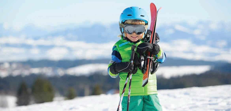 Snow, snow insurance, ski & snowboard