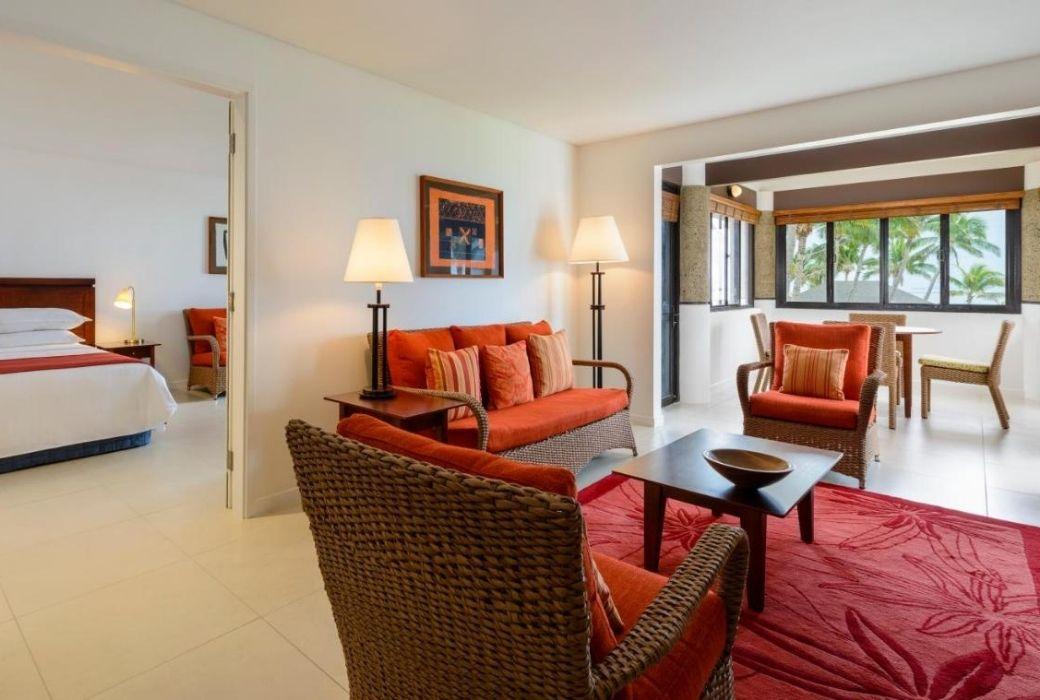 Sheraton Denarau Villas Fiji