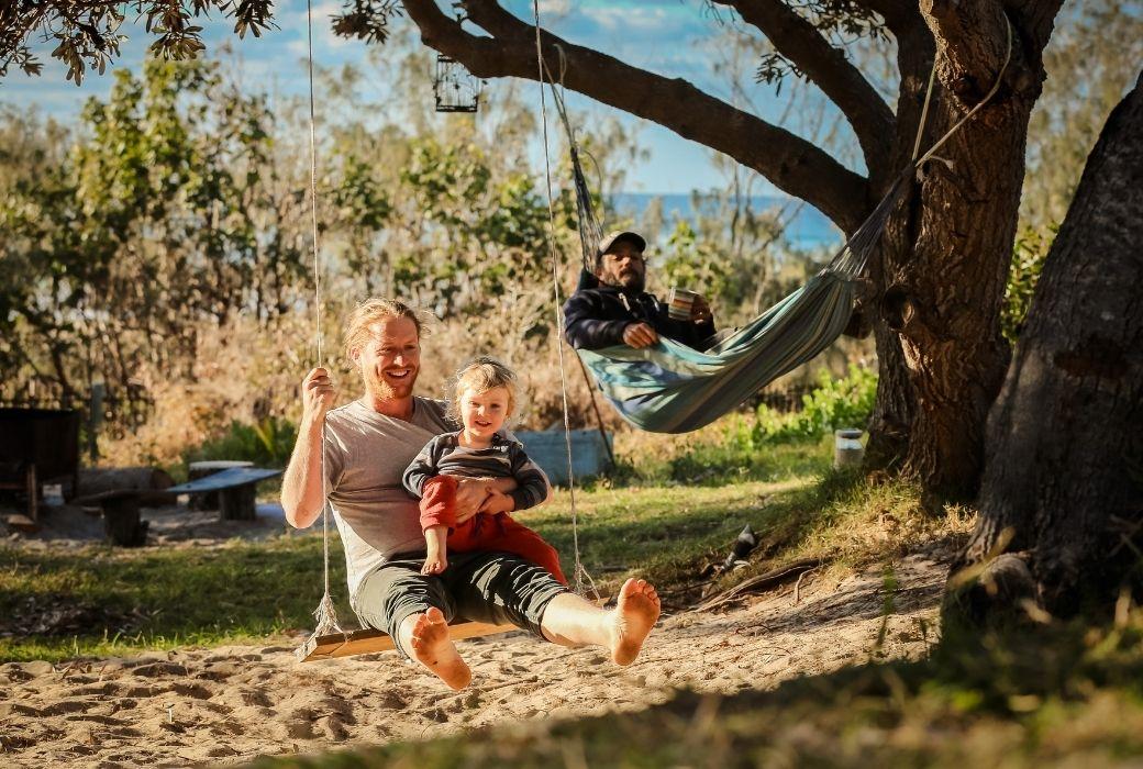 Fraser Island family tours