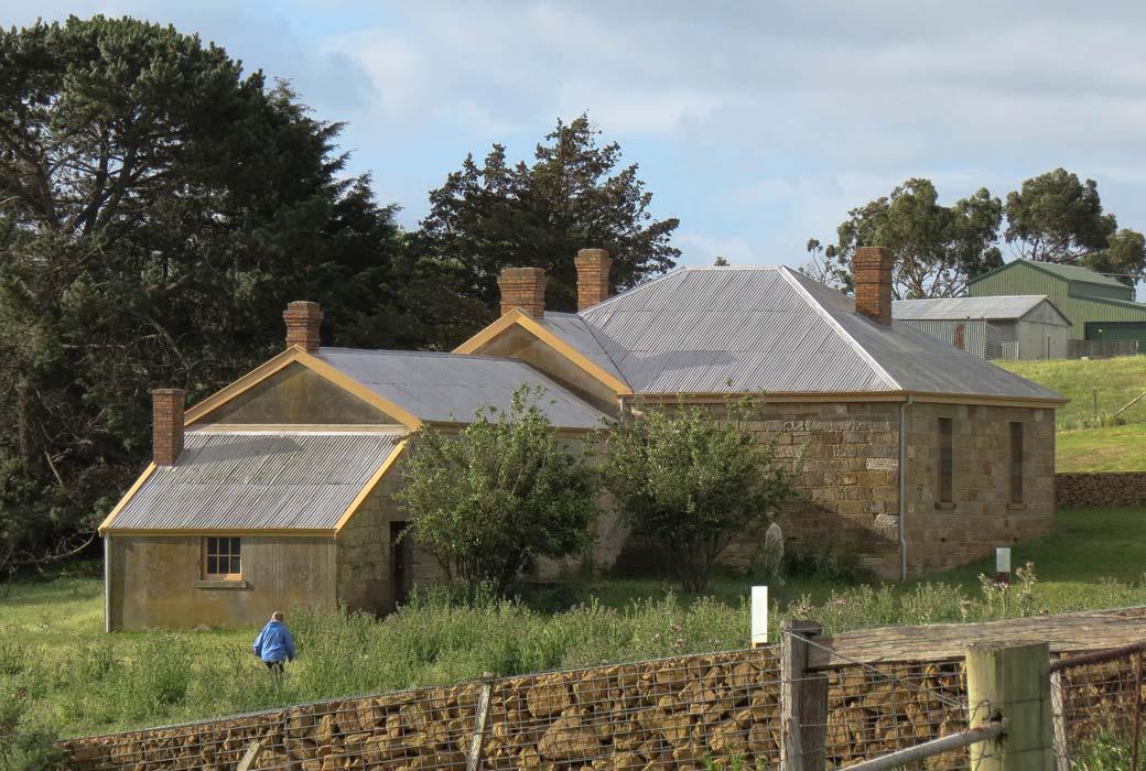 Ross Female Factory