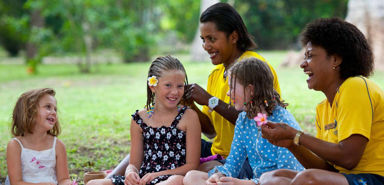 Image © Castaway Island Fiji