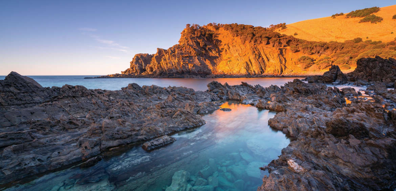Western River Cove Kangaroo Island South Australia