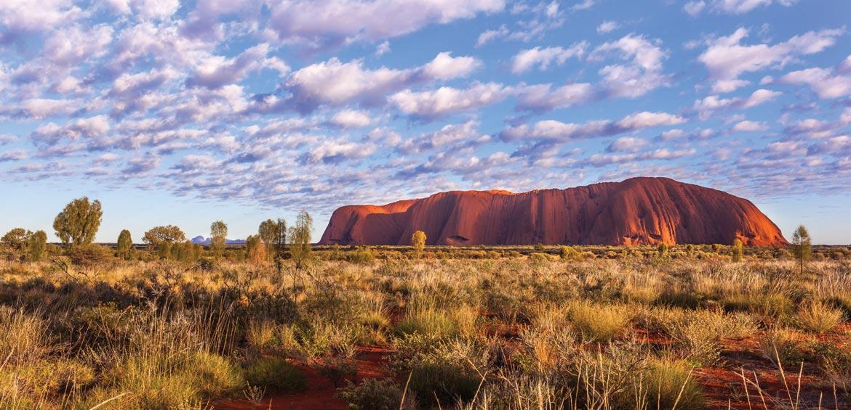 Australia family tour