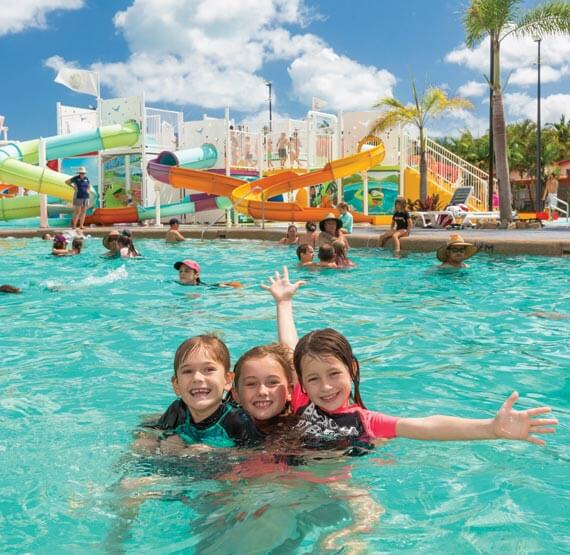 7 East Coast holiday parks our must-visit list - Holidays