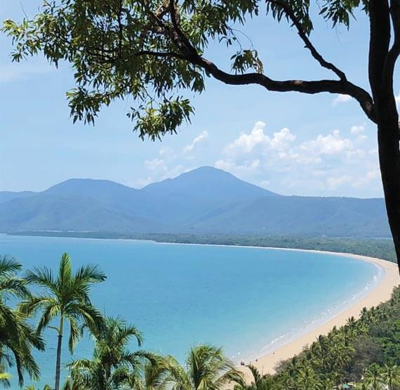 Views in the Daintree