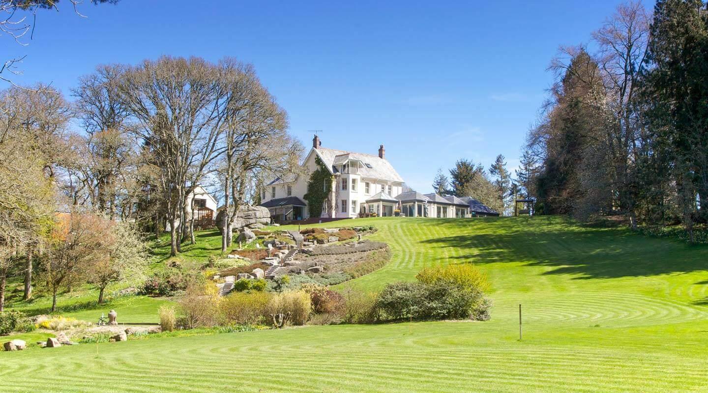 Puggiestone House, Devon, UK