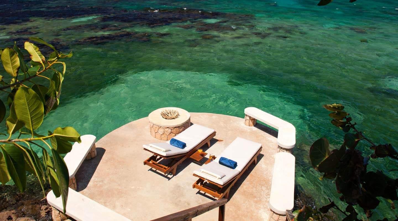Hidden Bay By The Sea, Runaway Bay, Jamaica