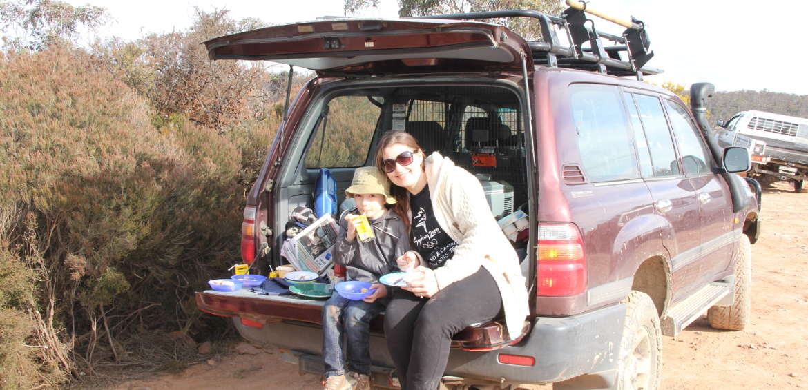4WD NSW Lithgow