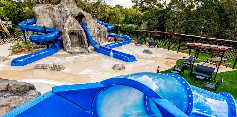 BIG4 Tweed Billabong Holiday Park, Tweed Heads, NSW
