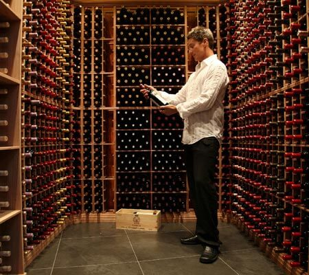 Bordeau Wine Lounge