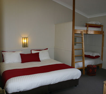 Corroboree Lodge