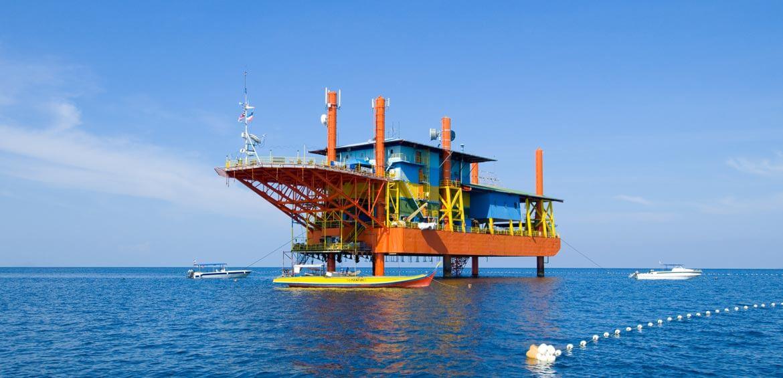 Seaventures Rig Resort
