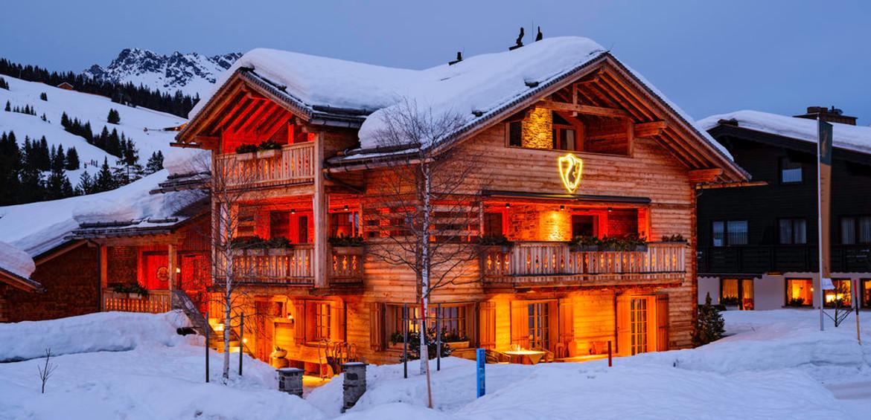 Arlberg Dan Avila