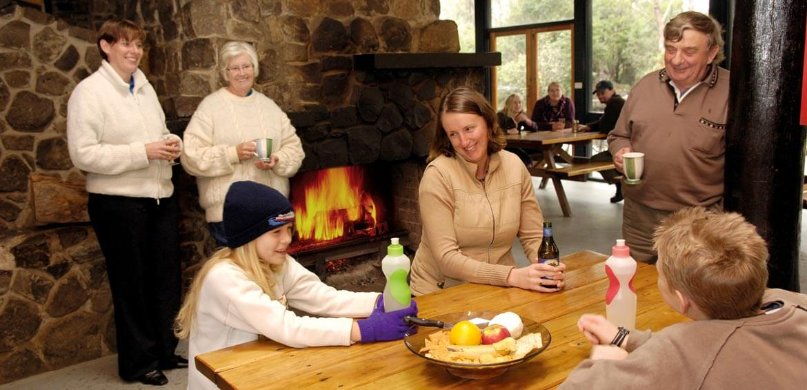 Discovery Holiday Parks – Cradle Mountain, Tasmania