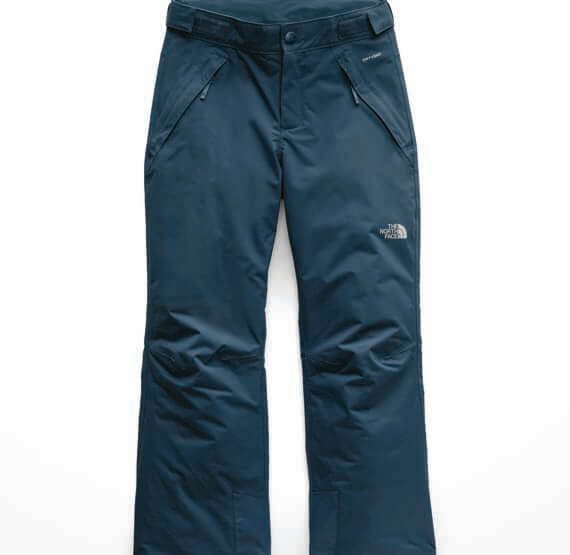 The North Face Freedom Insulated Pants, kids snow gear