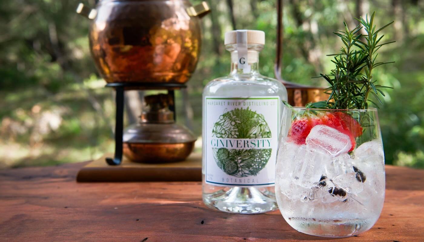 Gin-High-Tea perth things to do