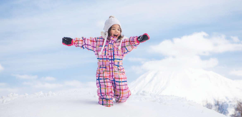 Ski Hokkaido