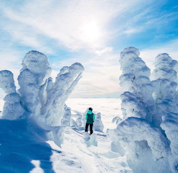 Big White Ski Resort canada