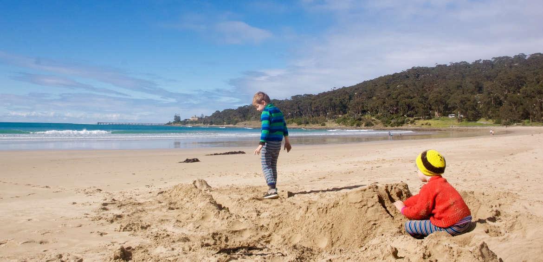 Lorne Beachfront - Digby and Etienne Great Ocean Road