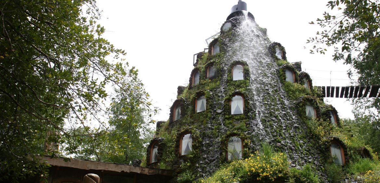 Montaña Mágica Lodge