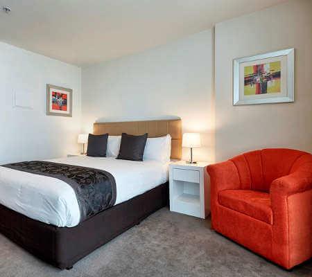 Pegasus Apart'Hotel