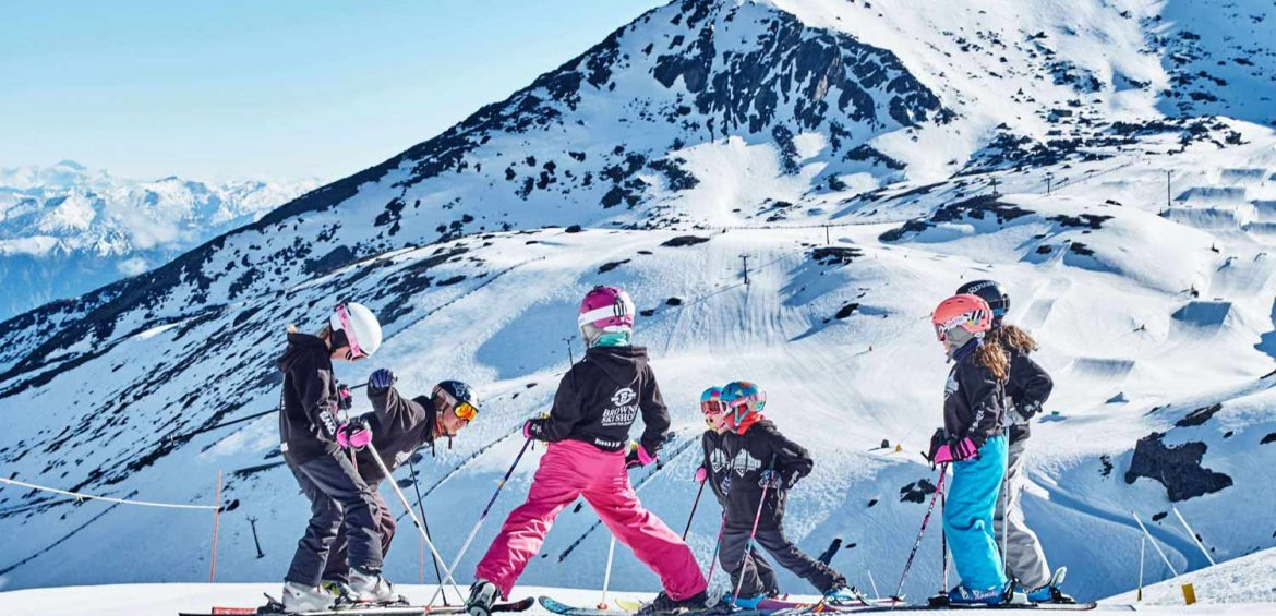Remarkables Snow Sports Academy