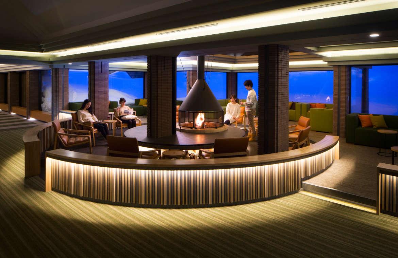 Review: Hoshino Resorts TOMAMU