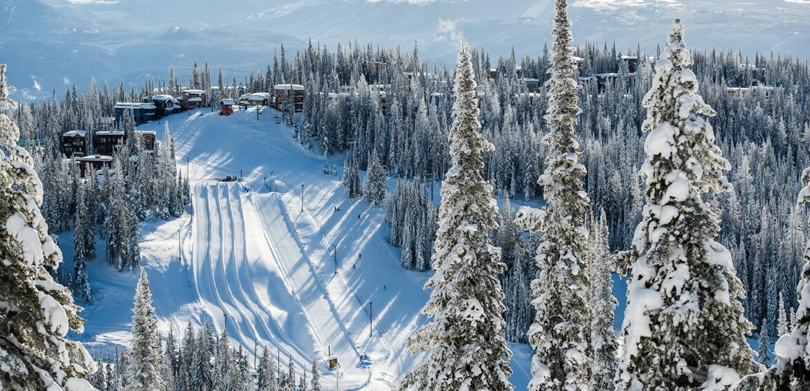 SilverStar Mountain Resort