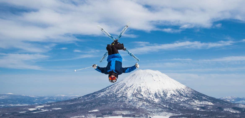 Ski Japan Hokkaido