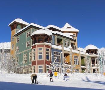 Snowbird Lodge