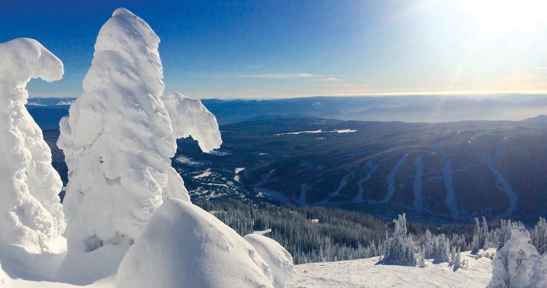 Sun Peaks, Canada