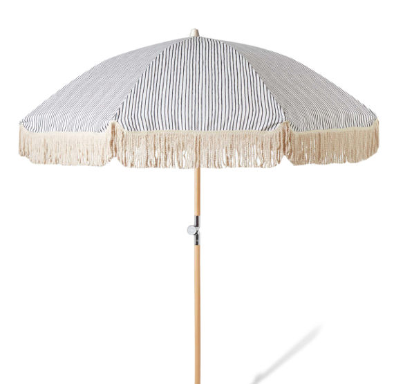 Jungle Canopy Beach Umbrella