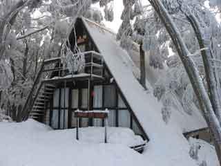 Mount Baw Baw Alpine Resort
