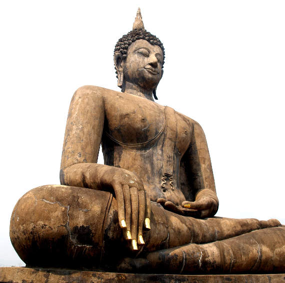 buddha statue thailand phuket
