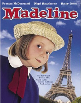 Madeline, Tristar pictures paris movies