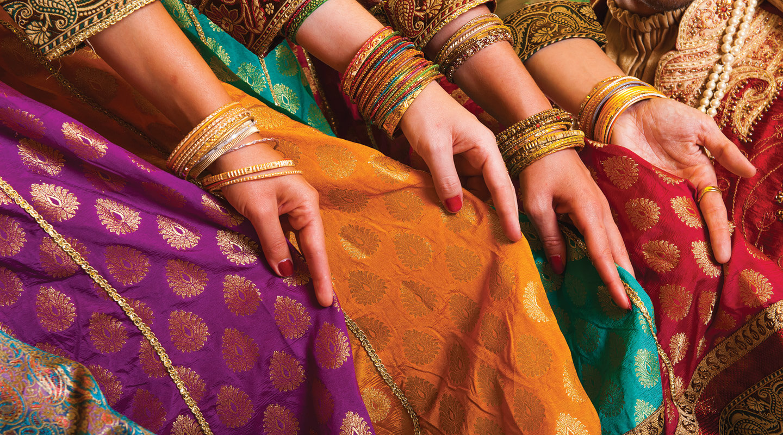 India colours