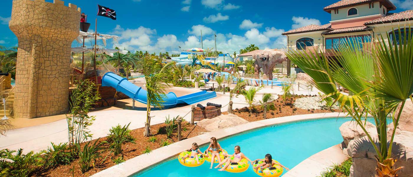Beaches Turks & Caicos, Turks & Caicos, Caribbean