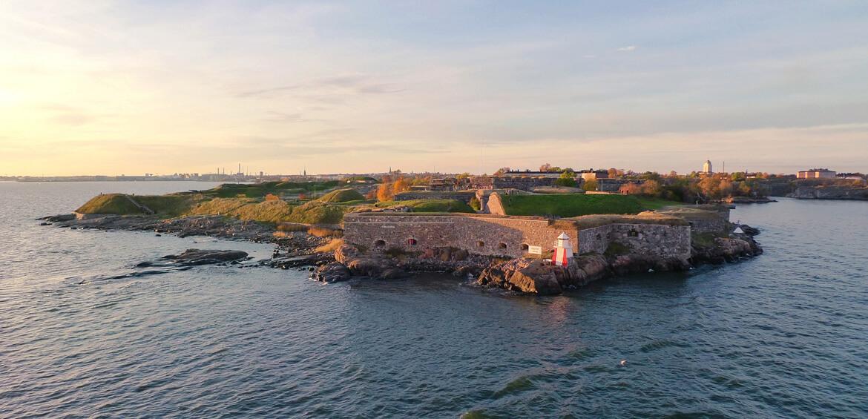 7 family-friendly attractions in Helsinki