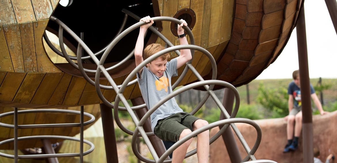 Park play in Canberra with kids ACT