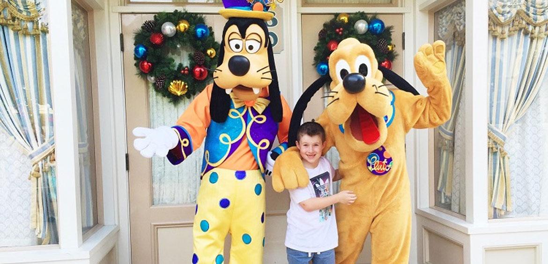 Hong Kong Disneyland things to do with kids in hong kong