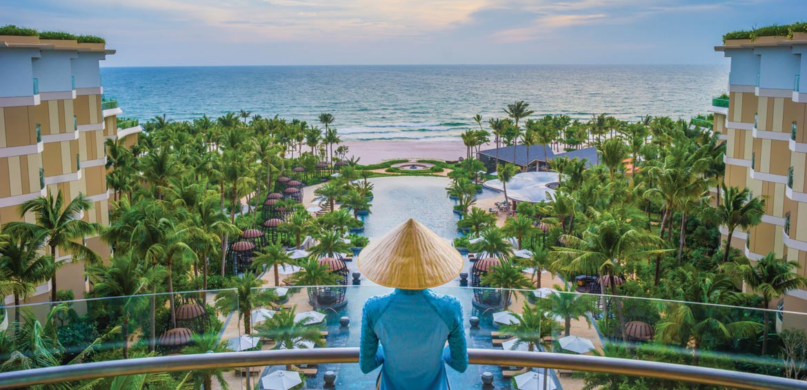 Best family resorts in Vietnam: Intercontinental Phu Quoc Long Beach