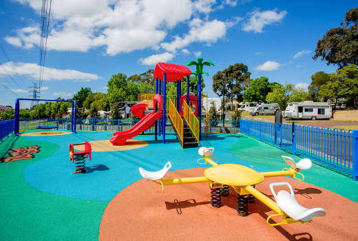 Melbourne BIG4 Holiday Park