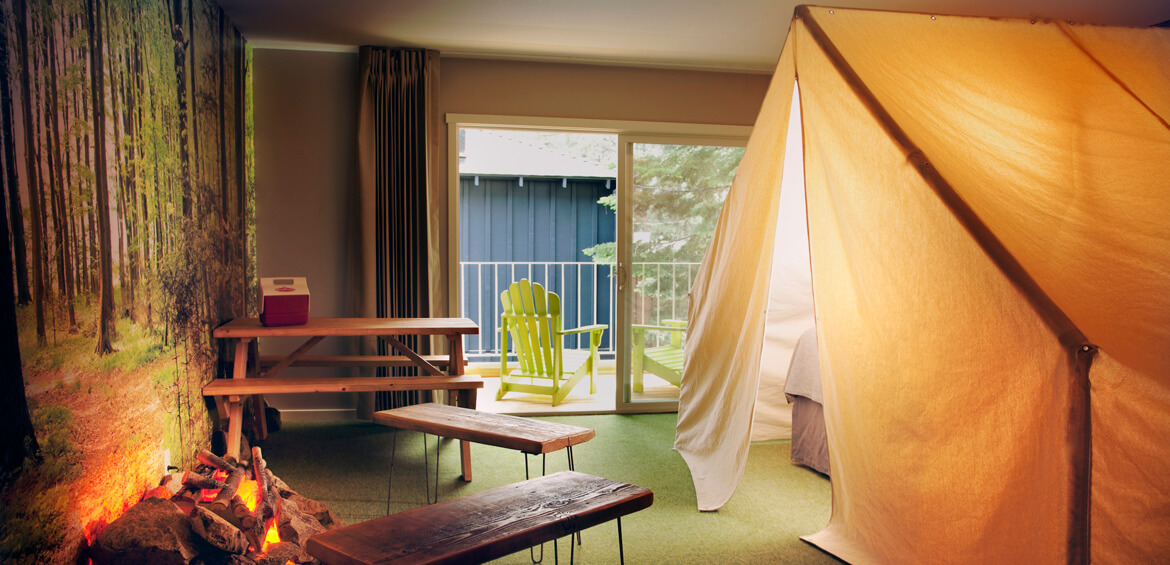 Basecamp Hotel, South Lake Tahoe