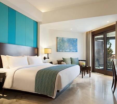 Classic Resort Room