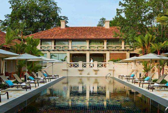 Sofitel Singapore Sentosa Resort