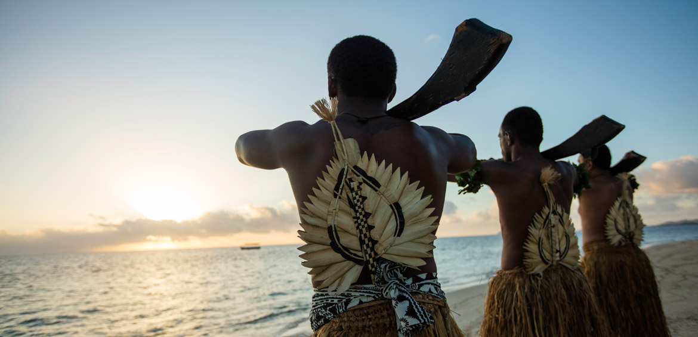 Castaway Island Fiji Resort