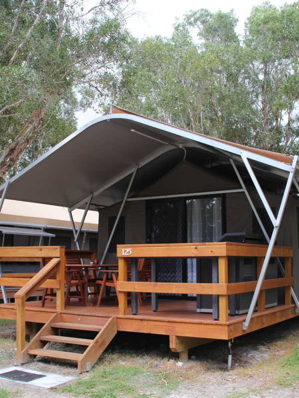 Discovery Holiday Parks – Byron Bay